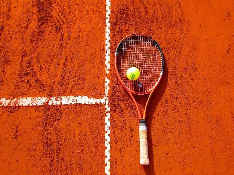 El Roland Garros