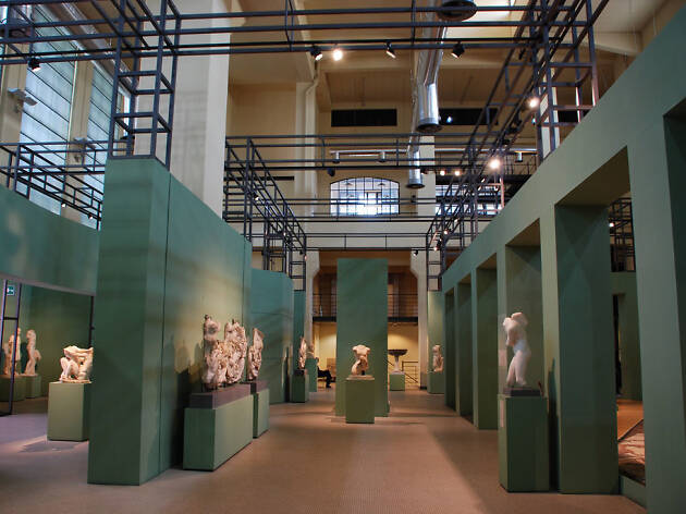 2. Centrale Montemartini