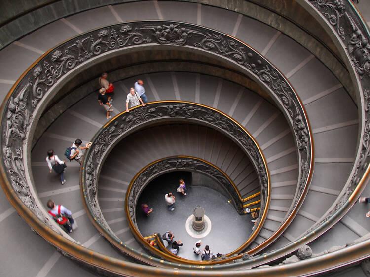 Museu Vaticà i Capella Sixtina