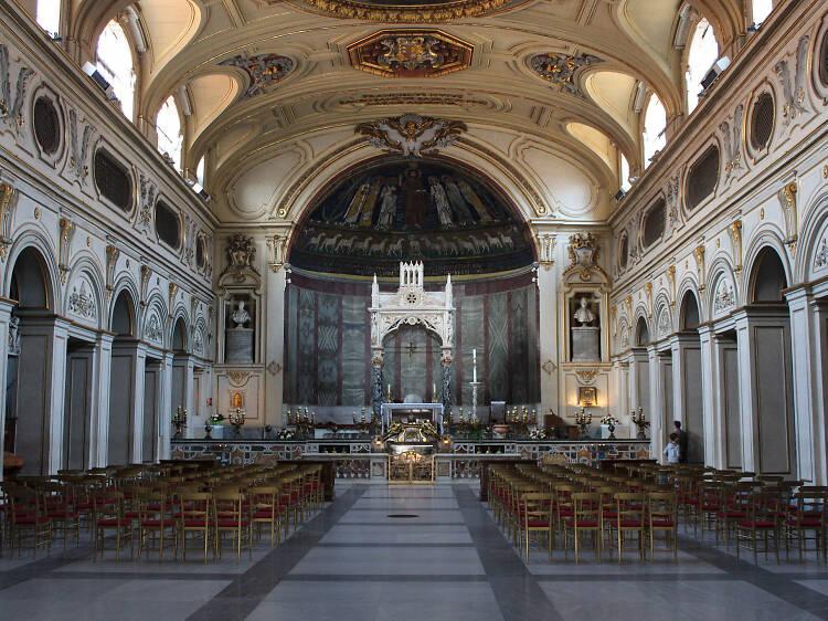 Santa Cecilia de Trastevere