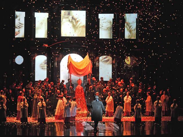 Òpera a 15 i 30 euros al Liceu per a joves i no tan joves