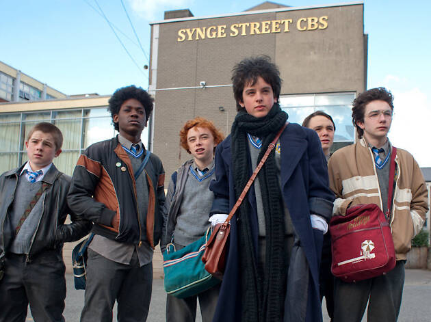 Sing Street, European Union Film Festival