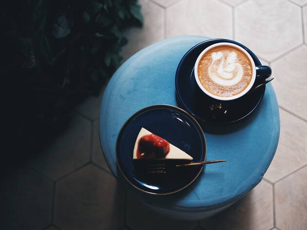 Best cafés and coffeeshops in Sai Ying Pun
