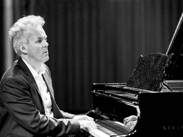 Jan Gunnar Hoff Trio