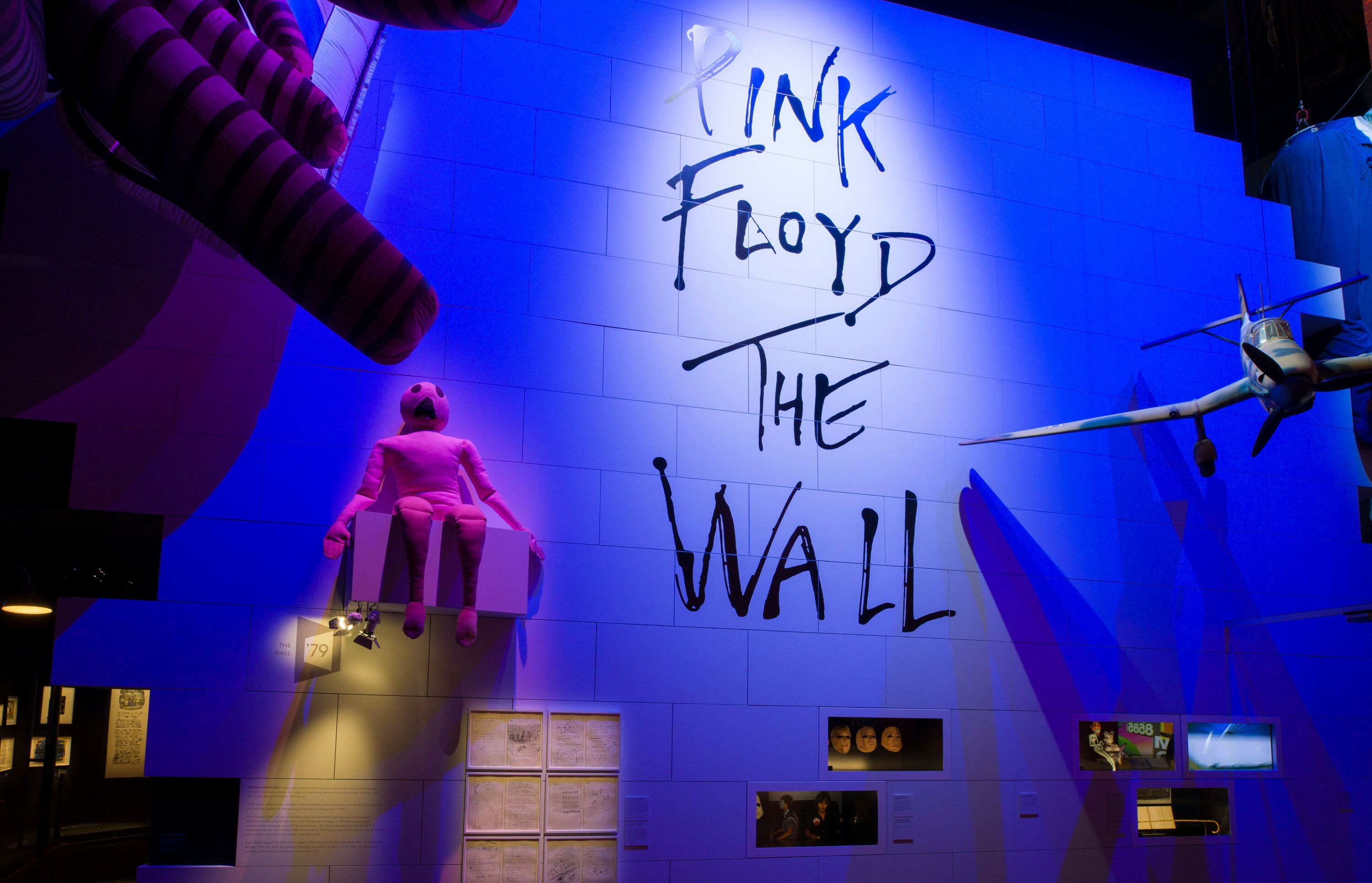 The Pink Floyd Exhibition
