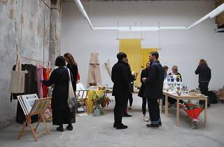 Peckham Craft Show