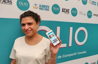 Olio app