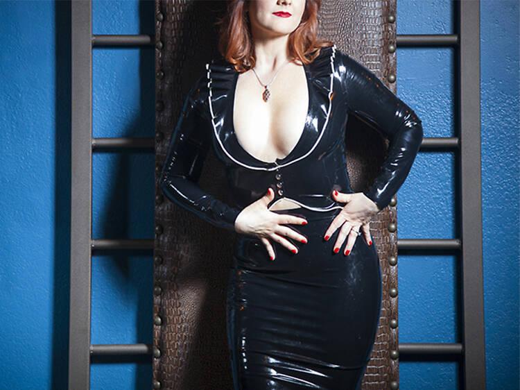 Mistress Georgia Payne