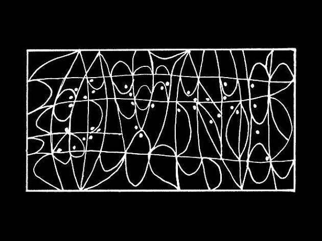 Abstract - El calor derrite los estilos