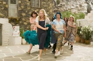 Mama Mia the Movie (2008) image still