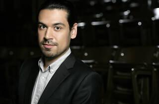 Don Giovanni by Richard Ollarsaba