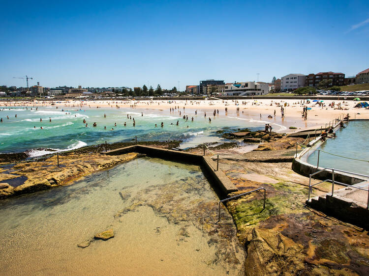 The best Sydney swimming pools for families