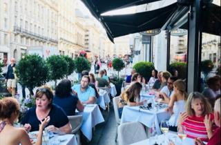 San Carlo Regent Street