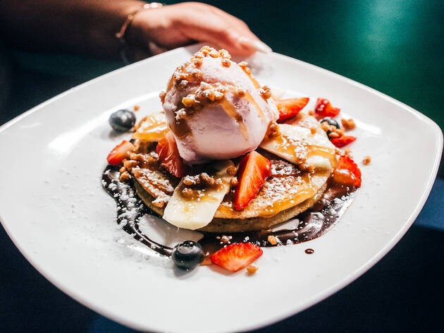 36% off bottomless brunch at Duo
