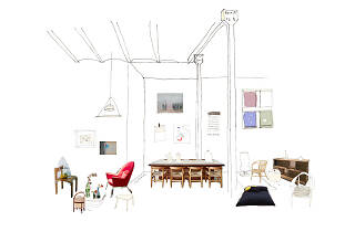 Silvia Garcia. Domestic Workspaces