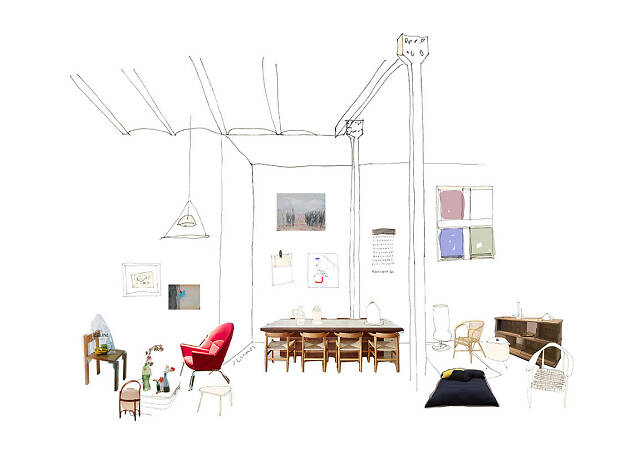 Silvia Garcia. Domestic Workspaces