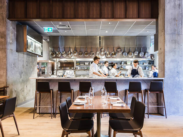 Buca Osteria & Bar