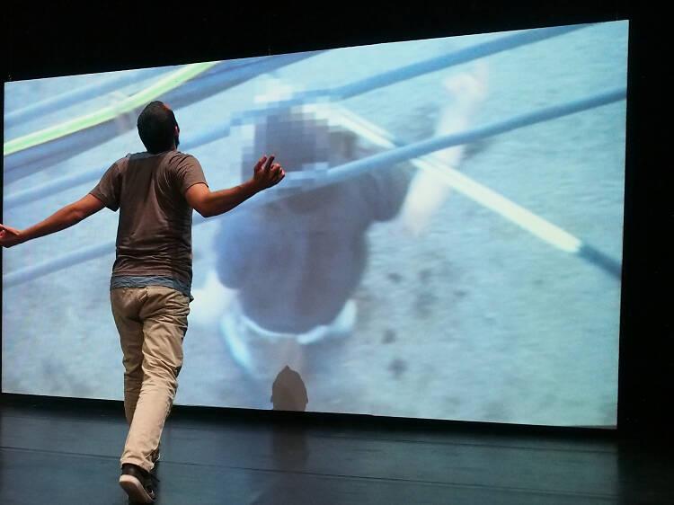 Performance documental   Archive