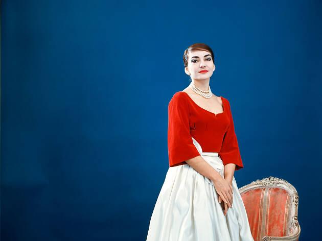 Callas by Maria documental