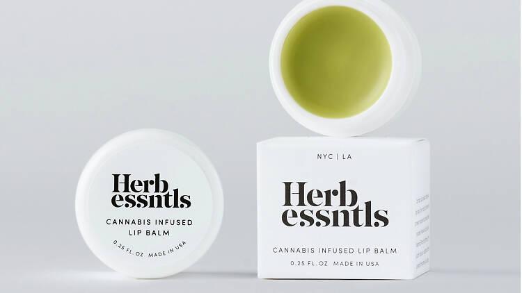 Herb Essentials.