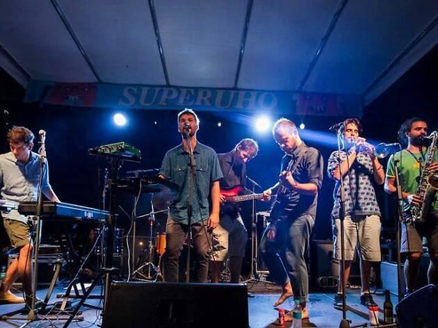 SuperUho Festival