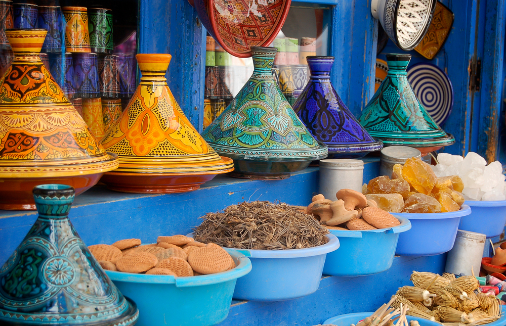 ¡Gana un viaje a Marruecos para dos personas!