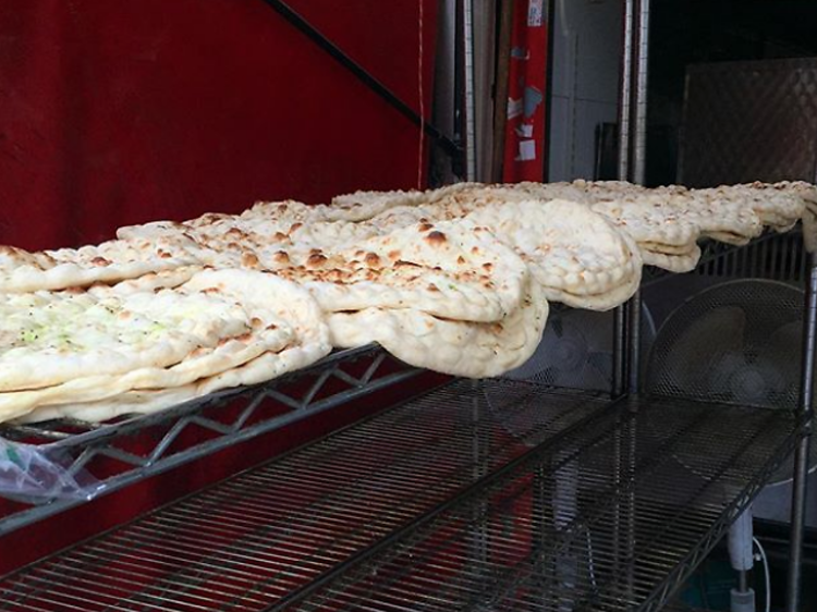 Ararat Bread