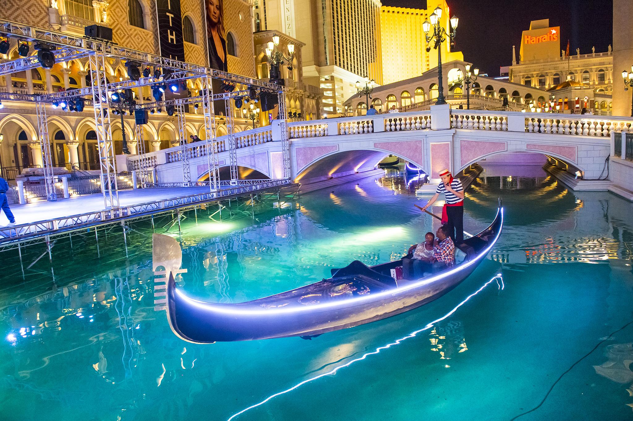 20 Mejores Cosas Para Hacer Y Ver En Las Vegas
