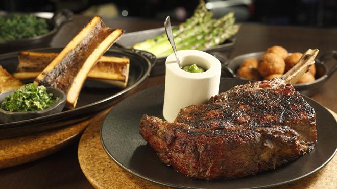 10. Cómete algunos de las mejores piezas de carne del mundo.