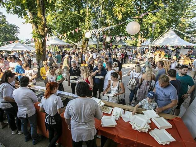 The Festival of Istrian Pasta