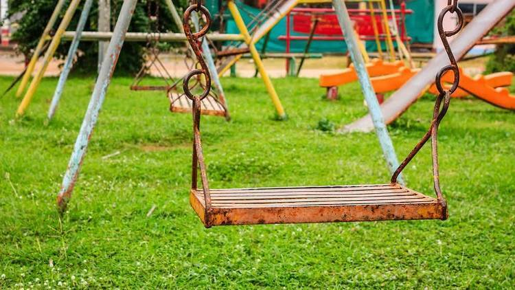 It looks like NYC might be in store for 200 new playgrounds—here's why