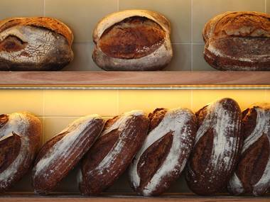 The best bakeries in Melbourne