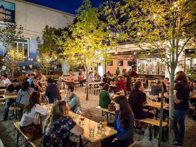The 15 best Toronto breweries