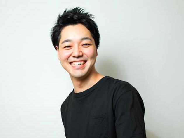 Acme by Linx presents Road to EDC Japan Pre-Party/  DJ Busta-Row|