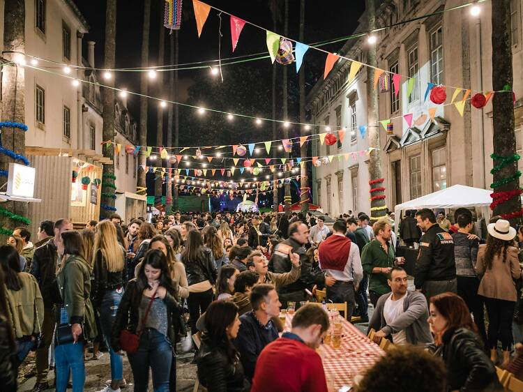 The events in Lisbon you can't miss until the end of the year