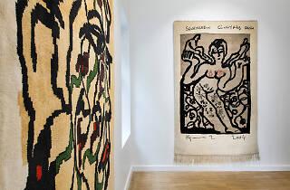 Tapestry - Dokunmuş Hikayeler