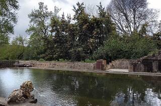 parque botânico monteiro-mor