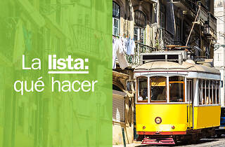 Que hacer Lisboa