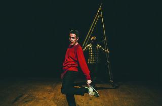 Miguel Pereira, coreógrafo e bailarino
