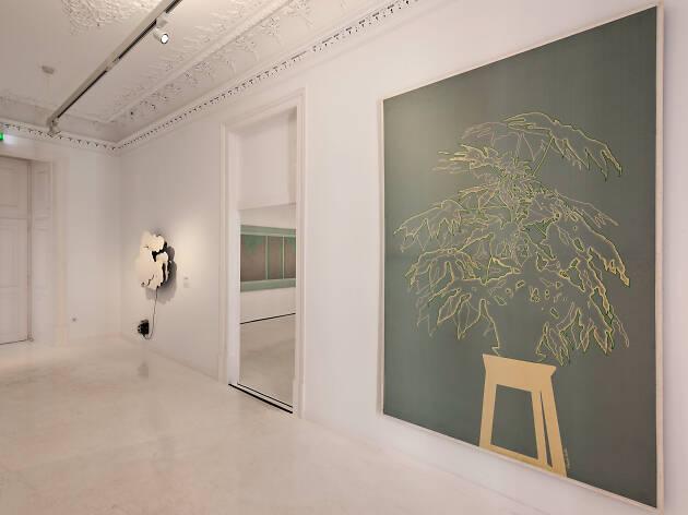 5. Conviértete en un experto en arte portugués visitando el Museo Nacional de Arte Contemporáneo