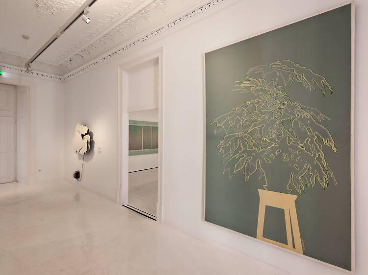 Conviértete en un experto en arte portugués visitando el Museo Nacional de Arte Contemporáneo