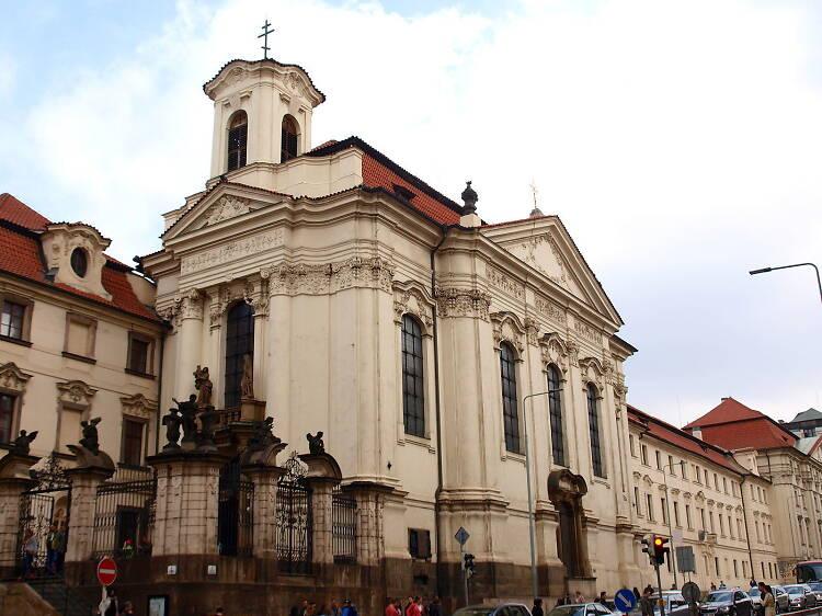 Catedral de San Cirilo y San Metodio