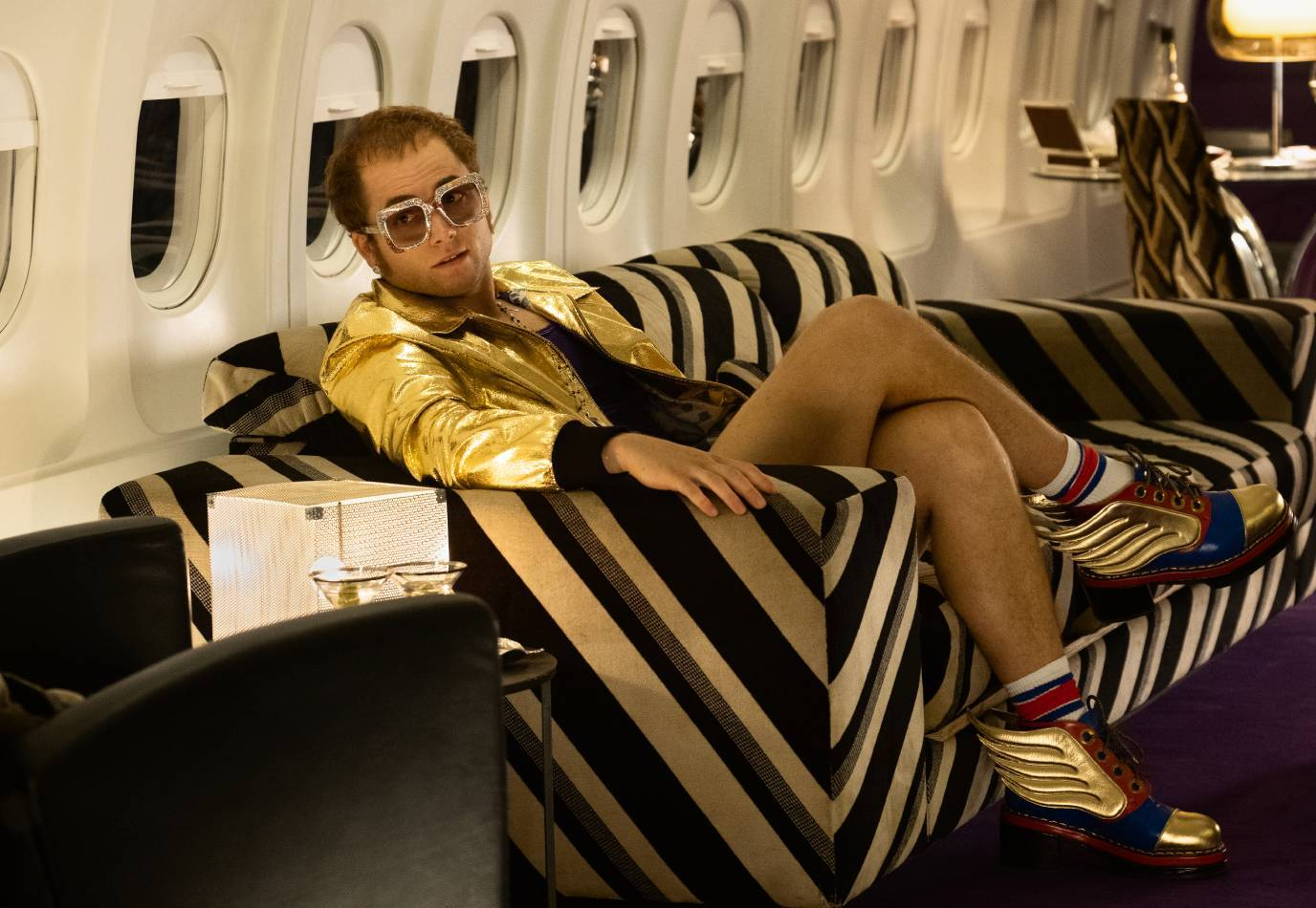 Cannes review: Rocketman