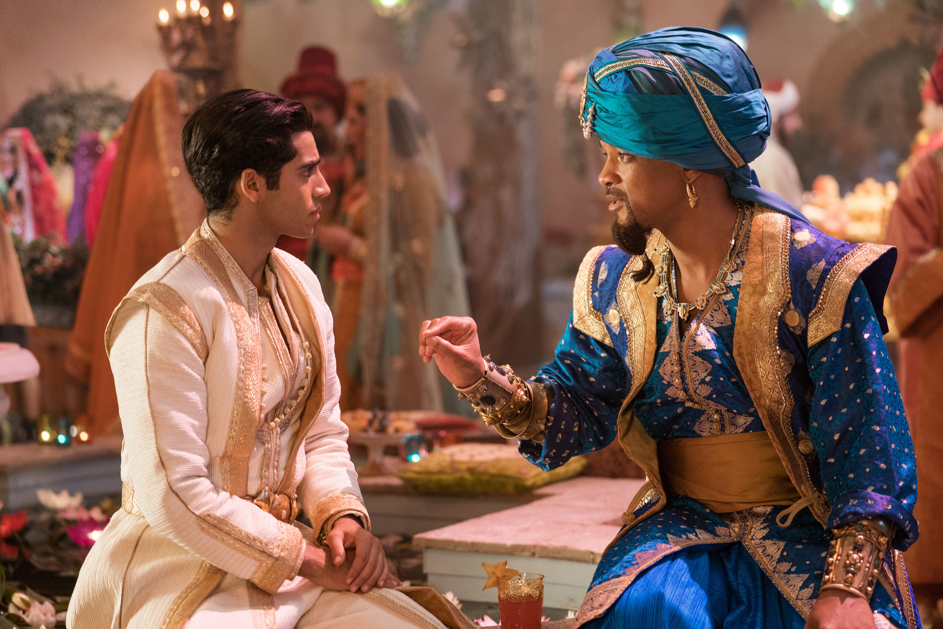 Aladdin (2019), directed by Guy Ritchie | Movie review