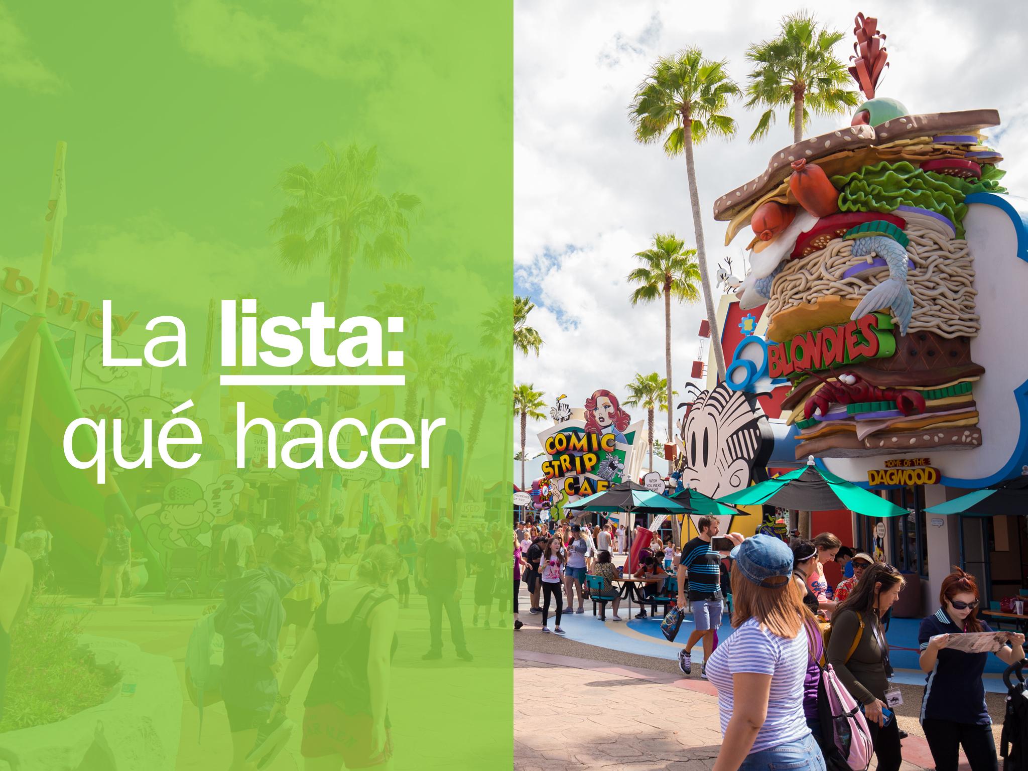 20 Mejores Cosas Para Hacer En Orlando Hoy Mismo