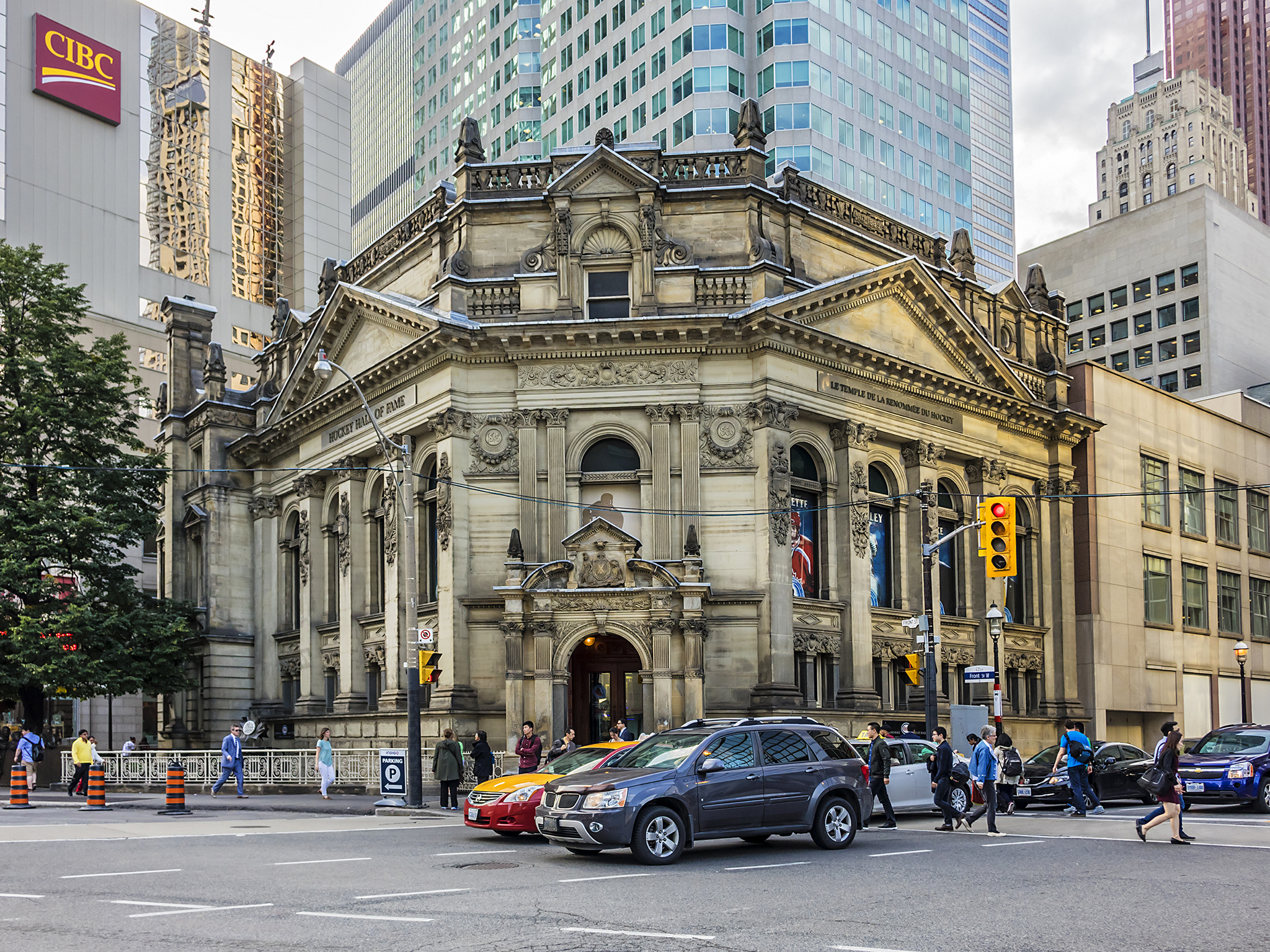 The 10 best museums in Toronto