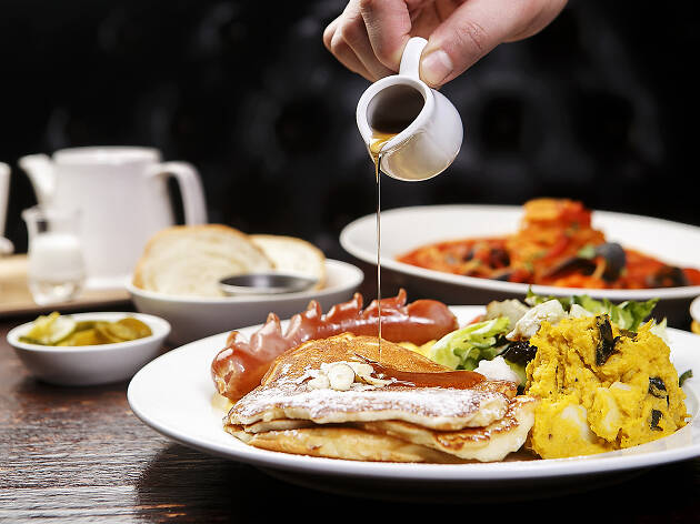 13 delicious brunch spots in Toronto