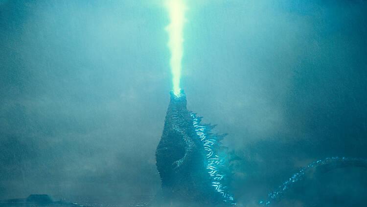 Godzilla II vuelve a la pantalla grande