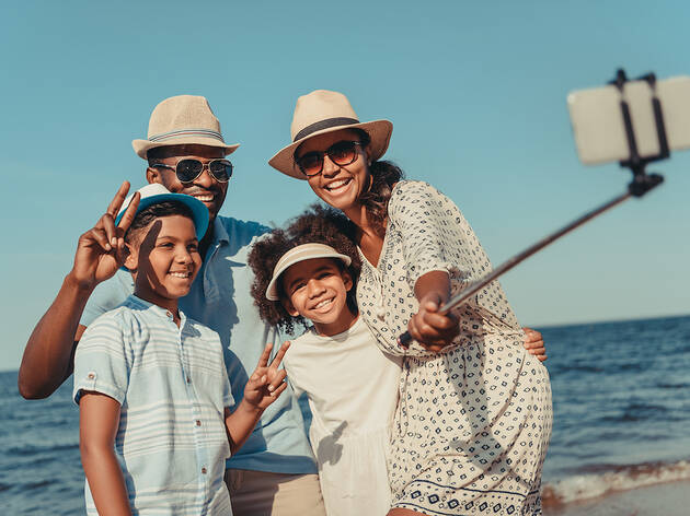 The best family vacations for New Yorkers
