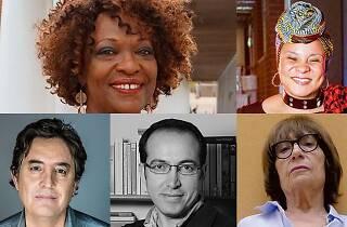 XXXV Festival Internacional de Poesia de Barcelona